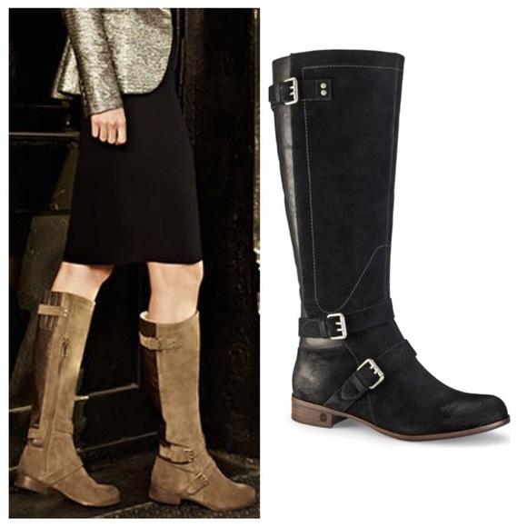 18377b4d9b8 Ugg Australia Cydnee riding boots.